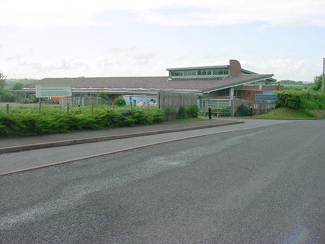 Bridstow - Bridstow Primary School