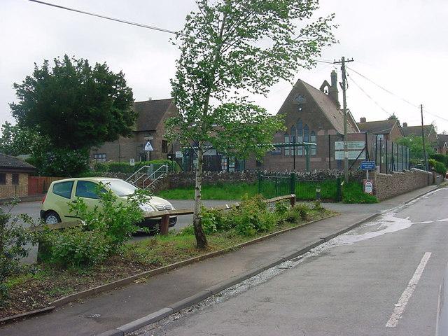 Little Dewchurch - Primary School