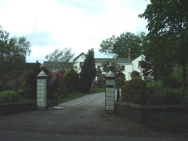 Dykesfield House