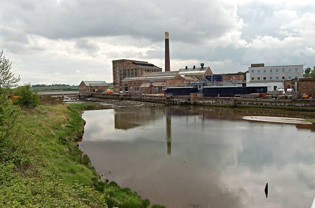 Guardbridge Mill