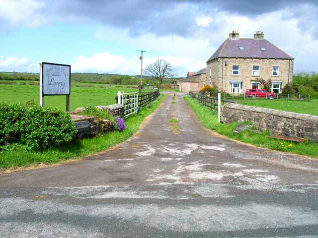 Middlemoor Farm