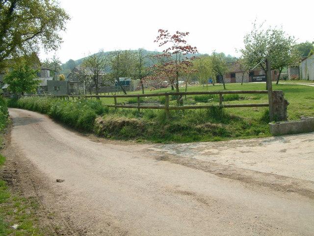Moorplash Farm, Devon