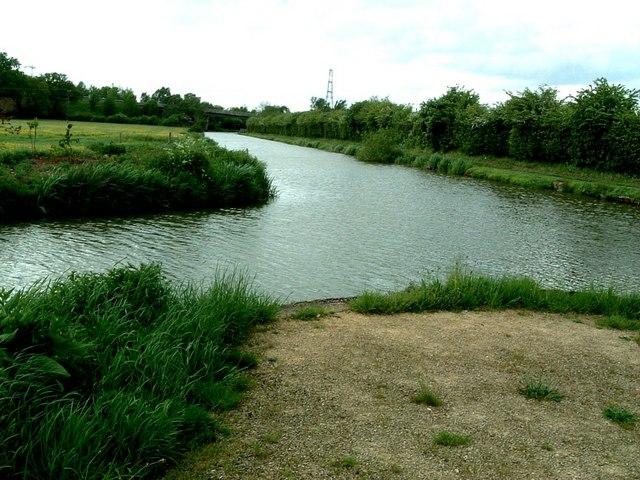 Water junction
