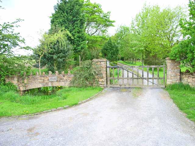 Oak Grange, Hunton Road, Scotton