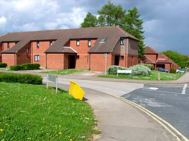 Tumbledown Close, Catterick Garrison