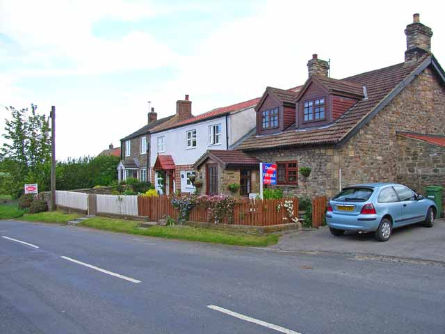 Chaytor Farmhouse and Cottages, Tunstall