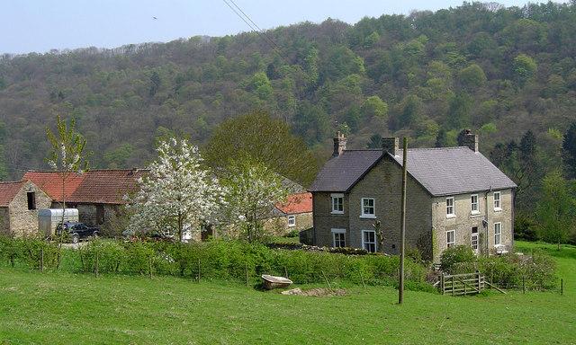 Tylas Farm