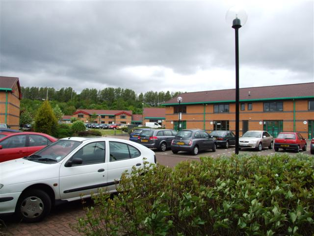 Sunderland Enterprise Park East