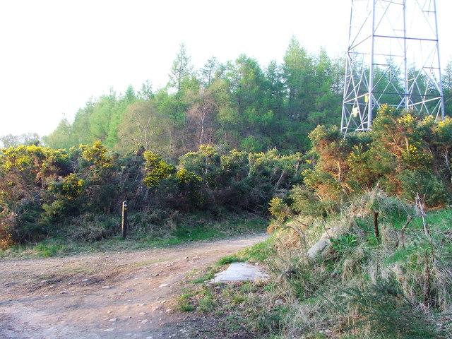 Great Glen Route