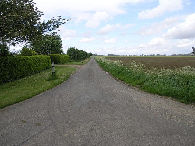 Brewers Lane