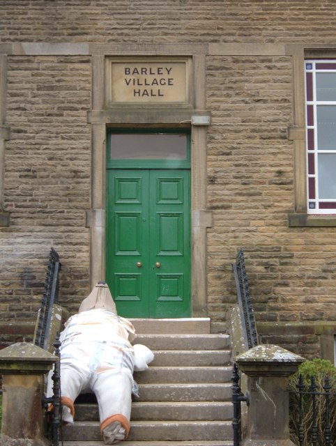 Barley Village Hall