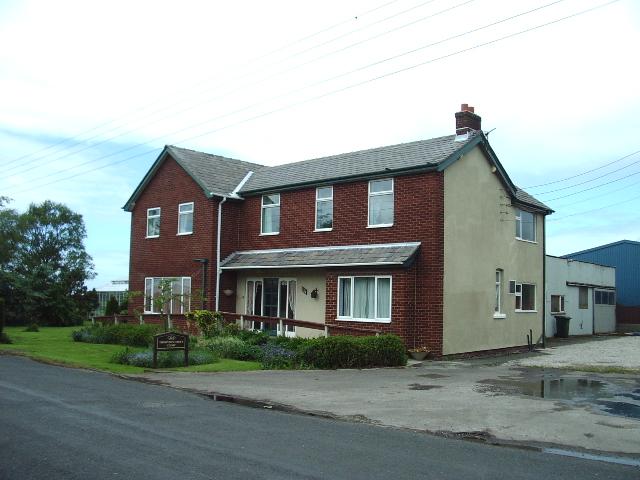 Thornton Croft Clinic, Moss Lane, Becconsall.