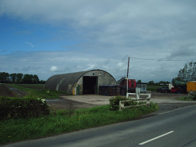 Marsh View Farm, Becconsall