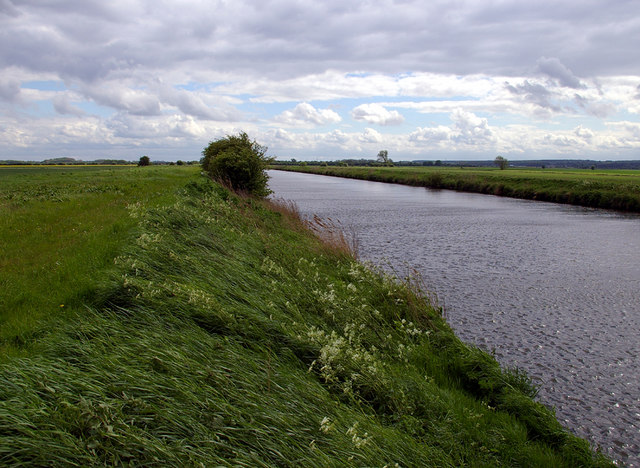 The New River Ancholme