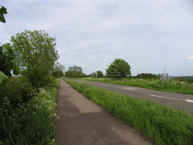 Lyndon Road