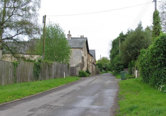 Reeves Lane