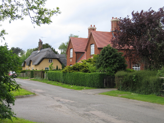 School Lane, Southill, Beds