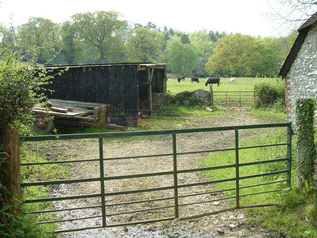 Forest Farm, Highgate, West Dorset