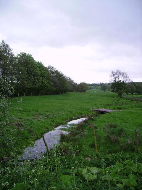Beck Bampton Grange