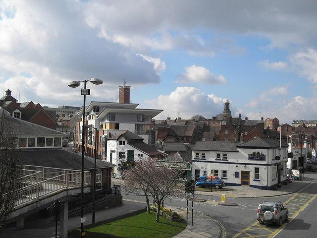Roushill