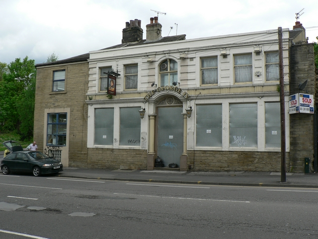 The George VI, Commercial Road, Kirkstall