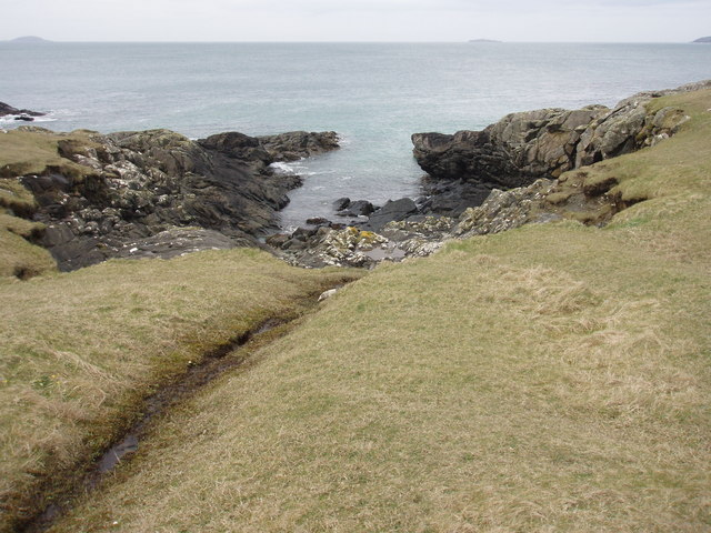 Cove on Ensay