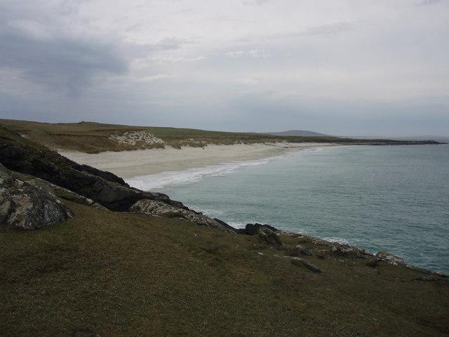 Manish beach, Ensay