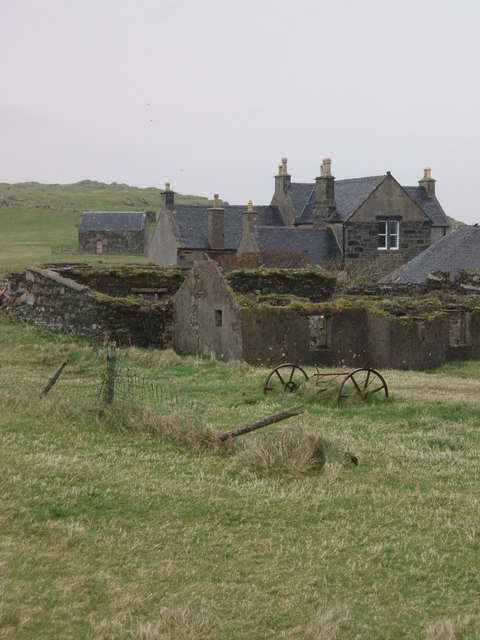 Ensay House