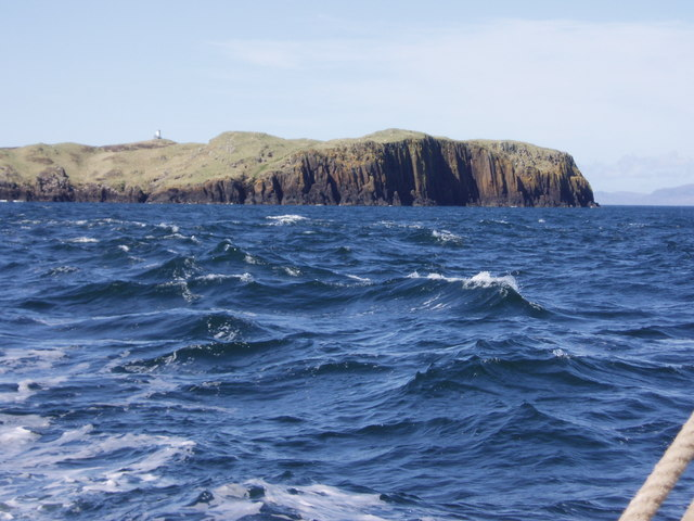 Eilean Trodday