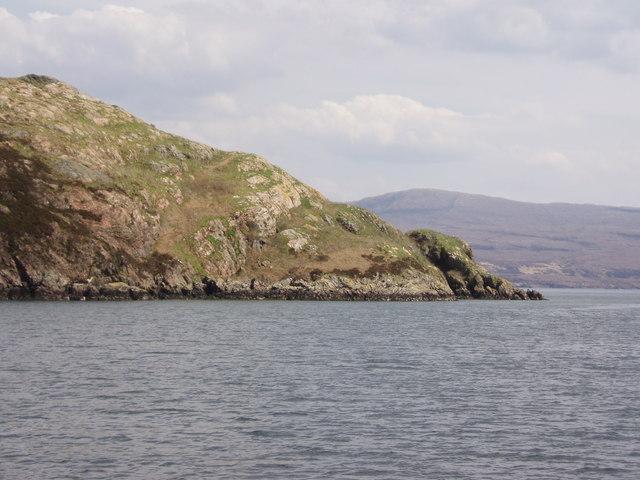 Eilean Seamraig