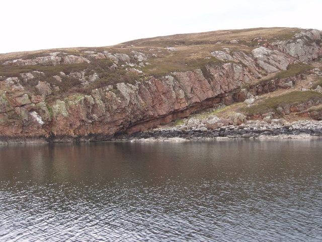 Eilean Mor, Crowlin Islands