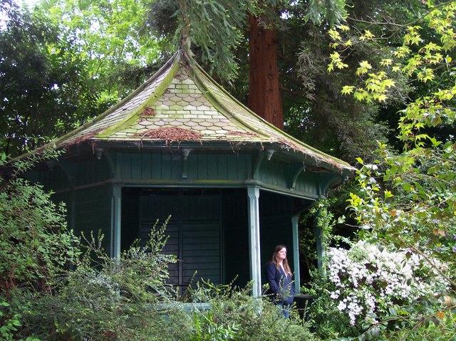 Summer House, Davenham, Malvern