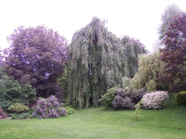 The Gardens, Davenham, Malvern