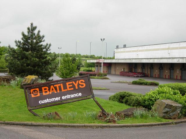 Batleys Cash & Carry, Cross Point Business Park