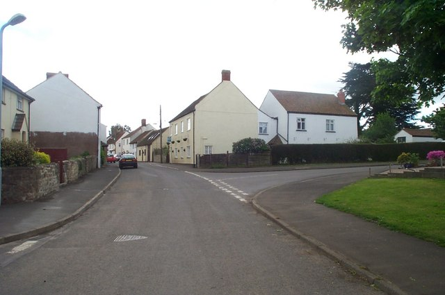 Shurton Lane, Stogursey