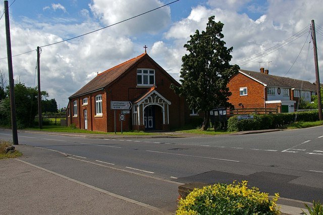 Church Hall Althorne