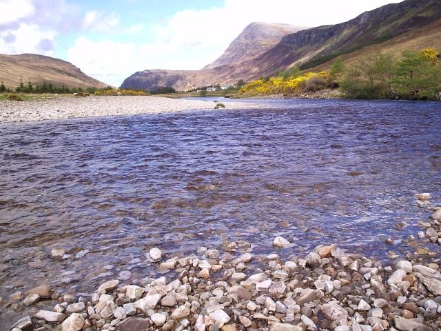 Strathmore River