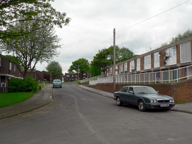 Gilbert Close, Kirkstall , Leeds