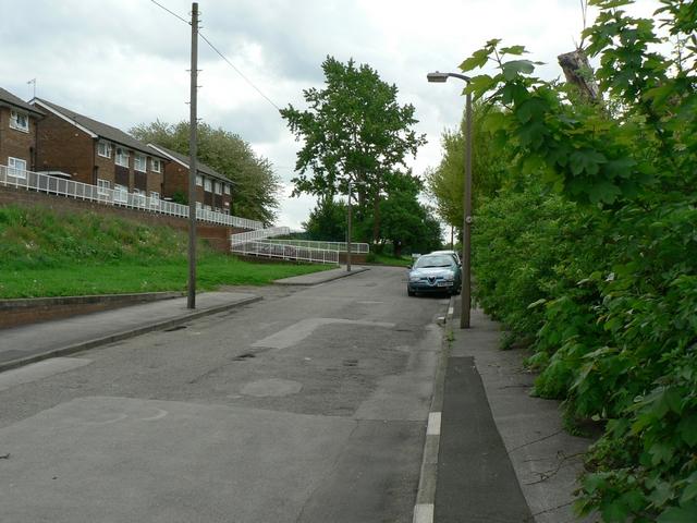 Gilbert Close, Kirkstall, Leeds