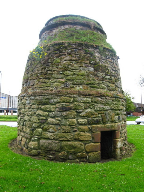 Northfield House Doocot, Prestonpans
