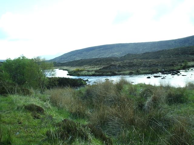 Merkland River
