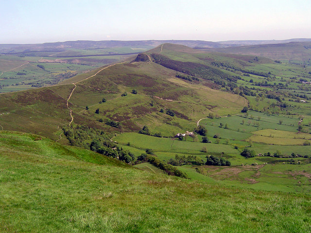 Woodseats and Hollins Cross