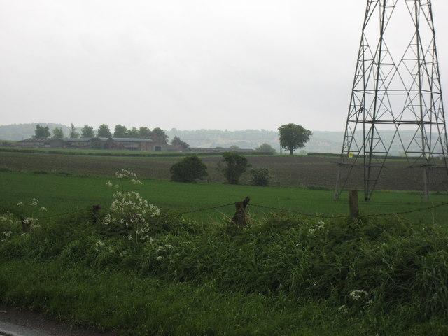 Brancote Farm