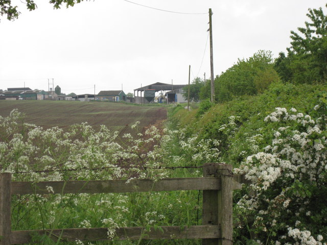Tixall Heath Farm