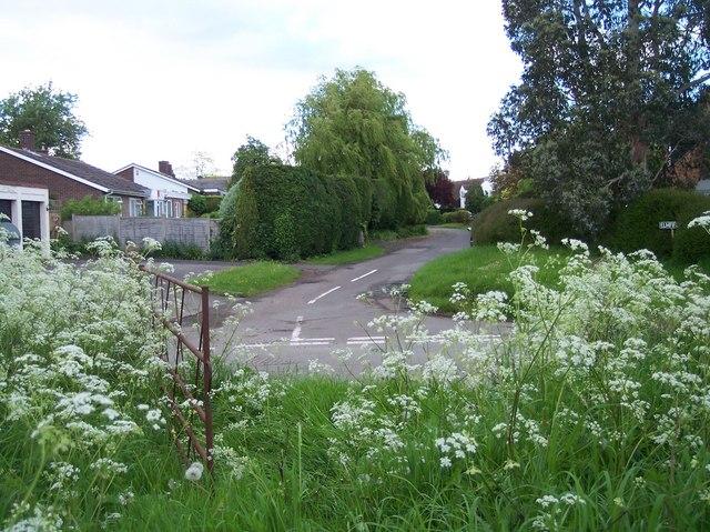 Elmfield, Baughton