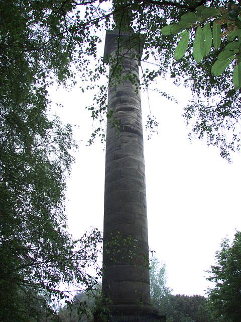 Pitt's Column