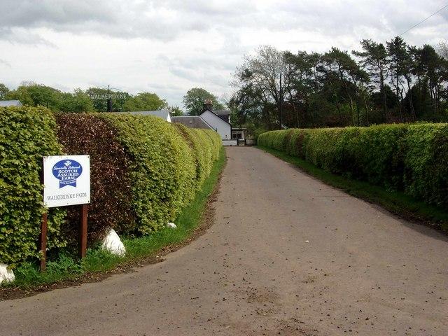 Walkerdyke farm