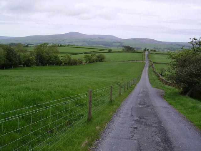 Cragg Lane