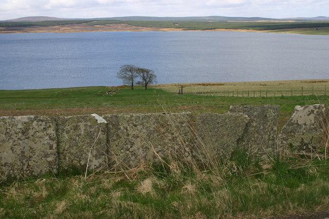 Loch Calder