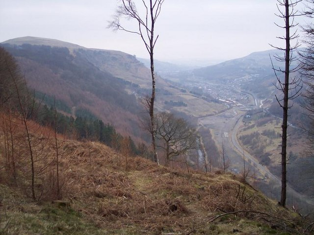 Ebbw Vale, Blaenau Gwent